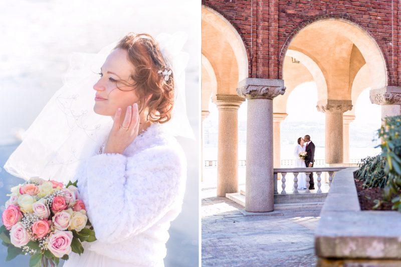 Bröllopsfotograf Stockholm, Umeå. Wedding Photographer
