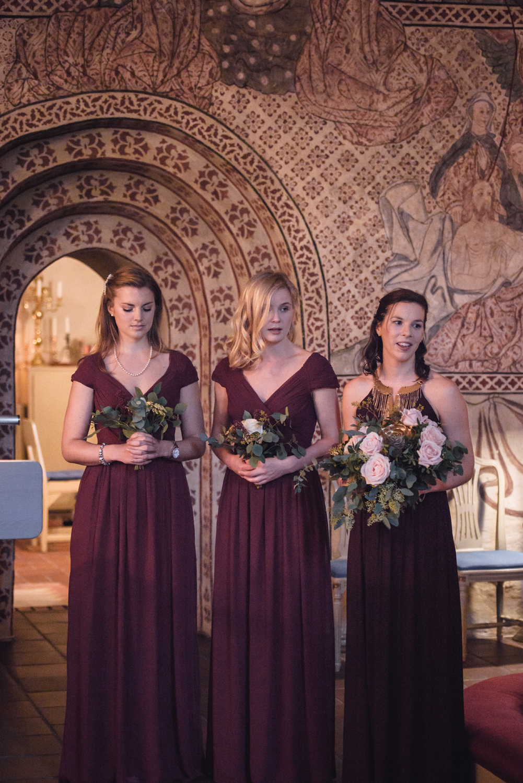‹Romantic Fall Wedding at Rånäs Slott Bröllopsfotograf Stockholm Umeå. Wedding photographer