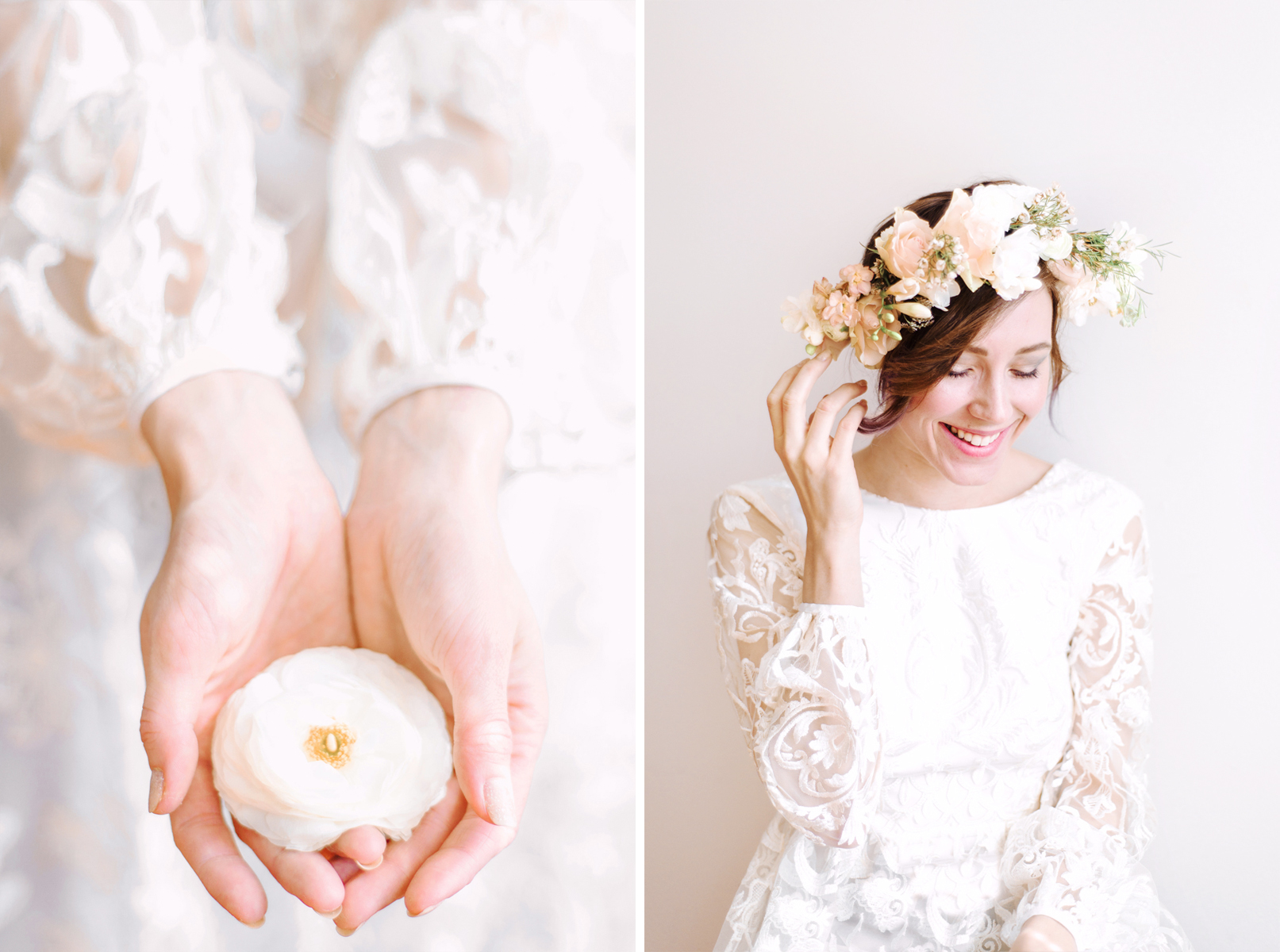 Whimsical Flower Crown By Art Of You Floristics Art Bouquet