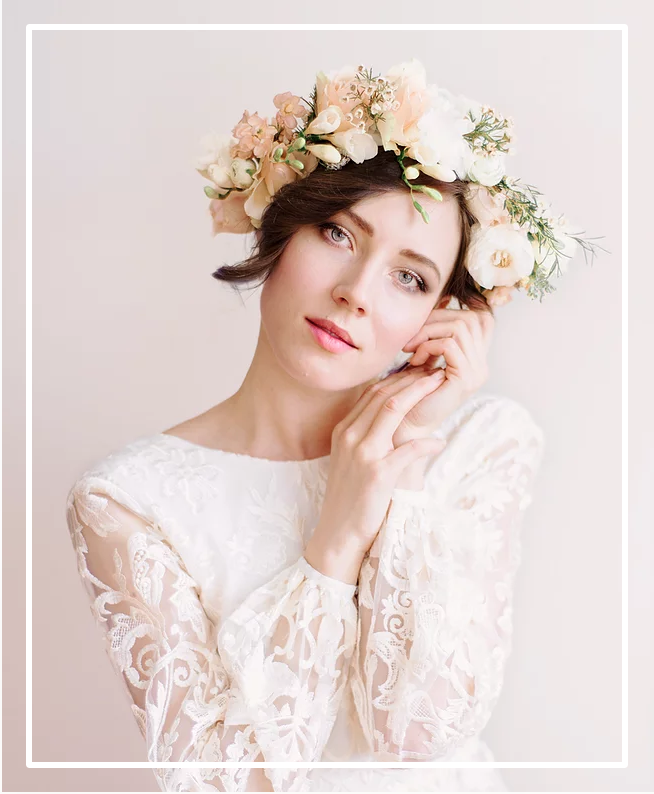 Fine Art Wedding Photographer Stockholm