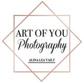 Art of You Photography Logo