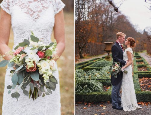 How to Nail an Autumn Wedding Photo Session
