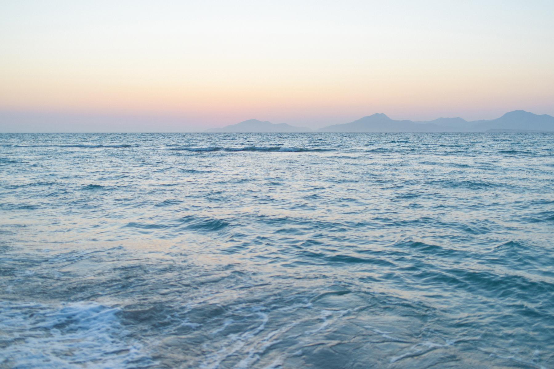 My Trip to Kos, Greece