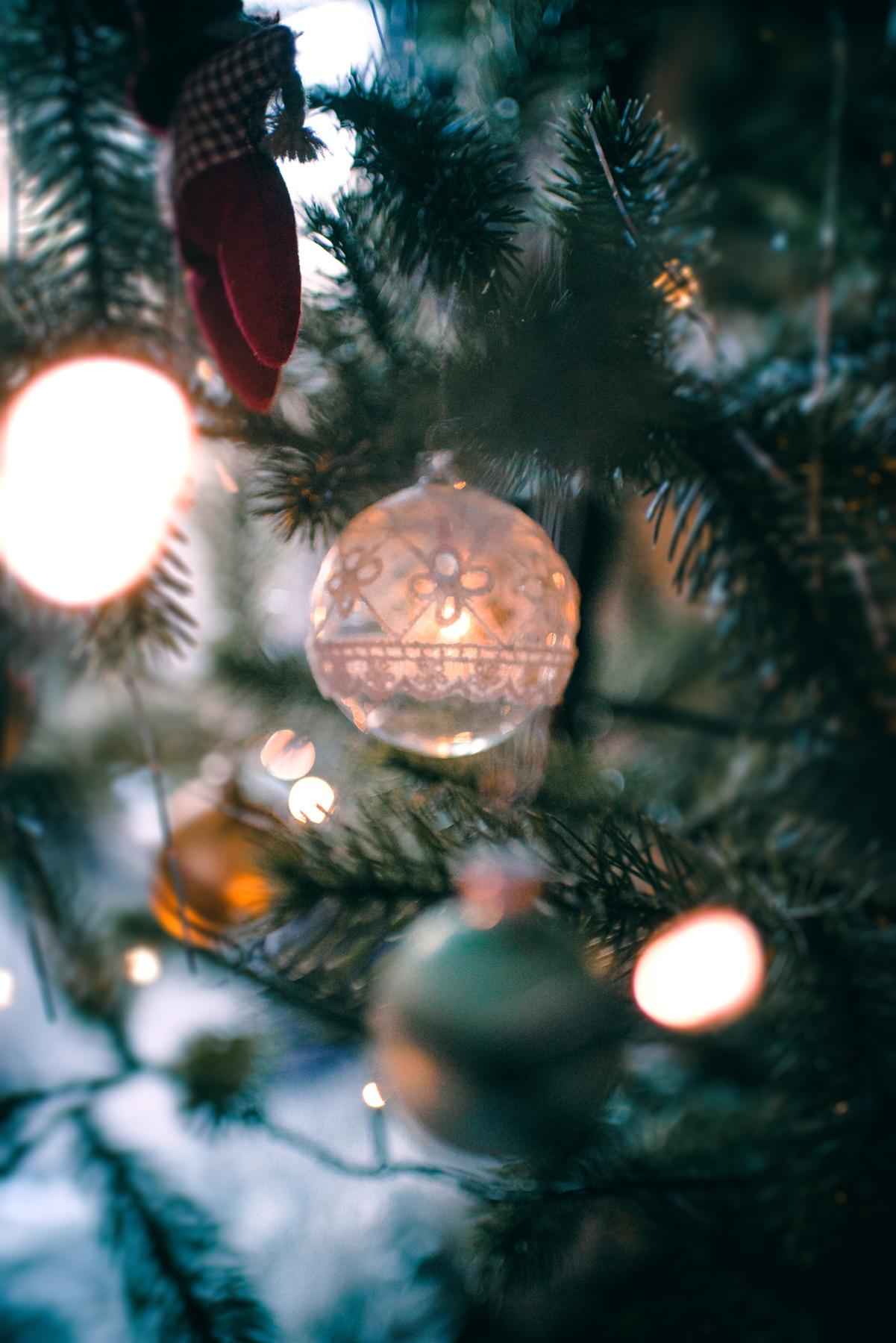 Christmas Inspiration